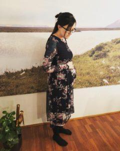 Raskaus lihavuusleikkauksen jälkeen