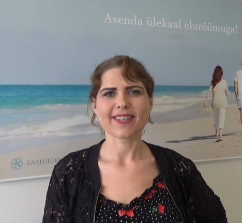 Vibeke Bryhn, Norske kundeansvarlig og kontaktperson